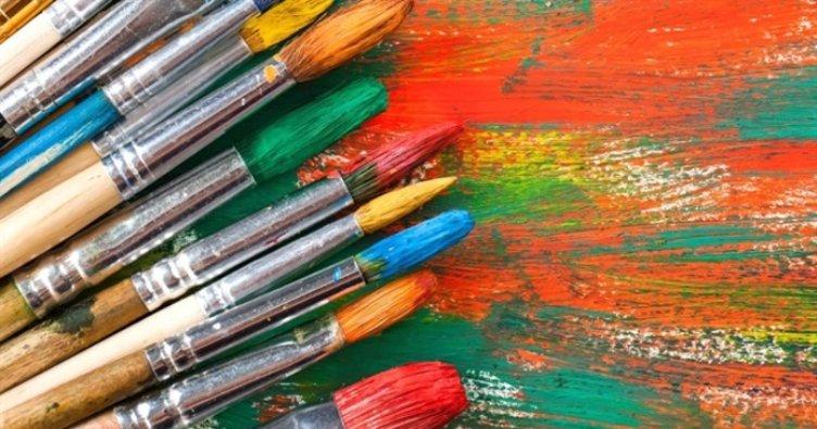 Dünya Sanat Günü nedir, ne zamandan beri kutlanmaktadır? 15 Nisan Dünya Sanat Günü logosu ve tüm detaylar