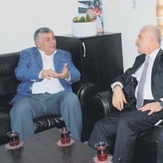 Karaarslan'ın saadet zinciri Kılıçdaroğlu'na uzanıyor