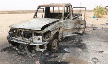 Libya'da Hafter'e darbe!