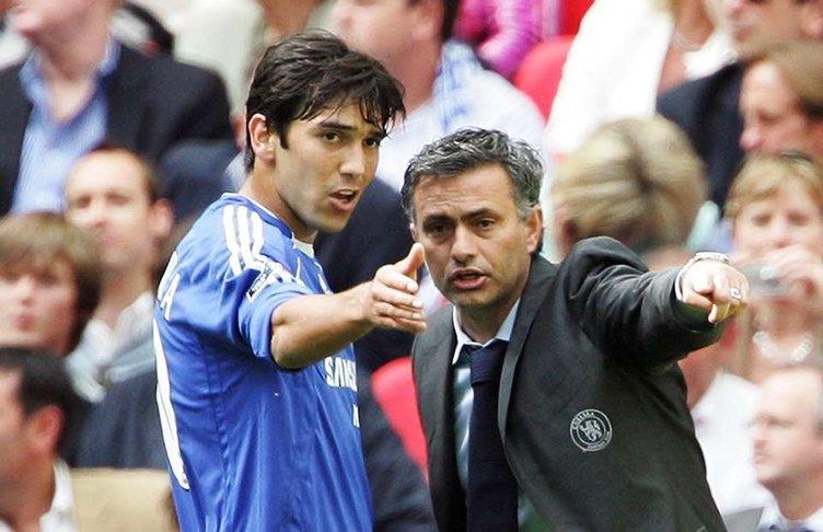 Mourinho'nun beraber çalıştığı en iyi 11