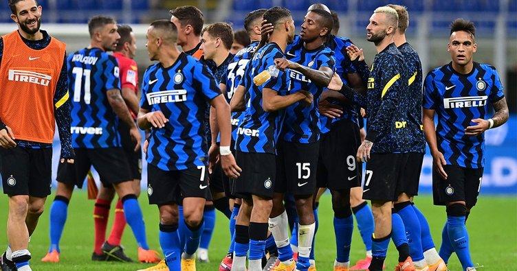 Inter'den müthiş geri dönüş! Inter 4-3 Fiorentina   MAÇ SONUCU