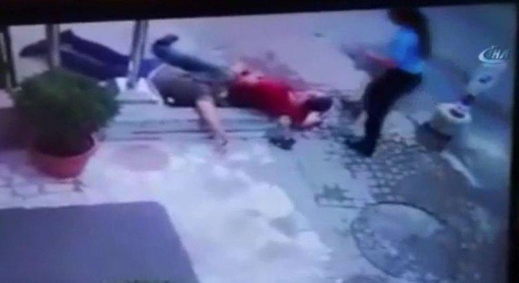 Polis öldüren astsubayla ilgili son dakika gelişmesi! Müebbet hapis istendi