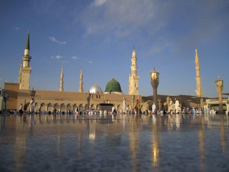 Dünyanın en büyük 10 camii