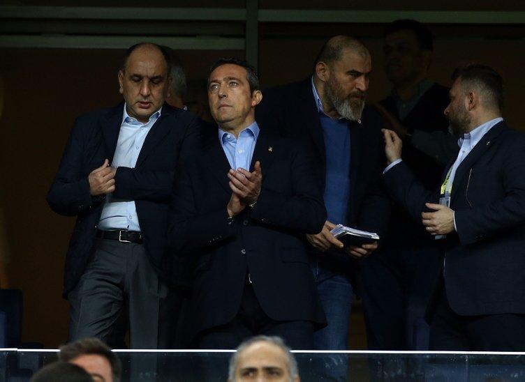 Fenerbahçe'de 3 yıldız satış listesinde! İşte o isimler