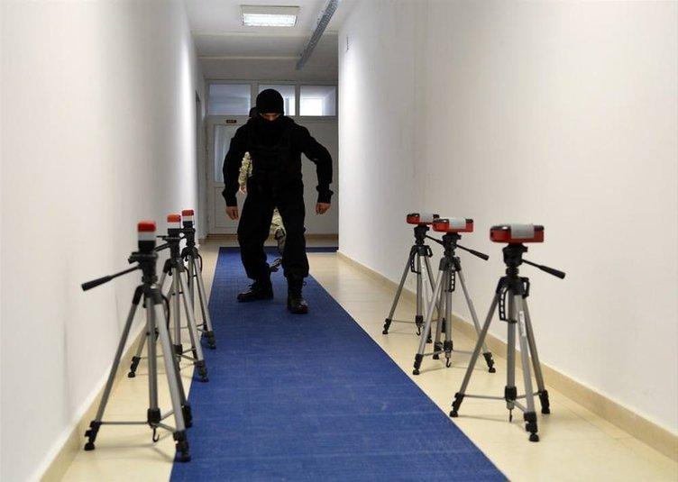 Türkiye'den NBA'e teknoloji transferi