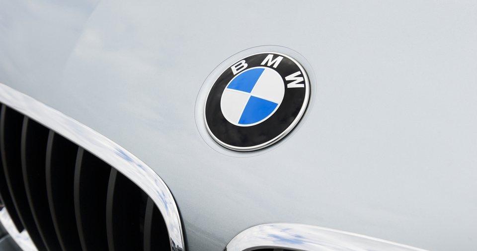 BMW logosunu değiştirdi! İşte BMW'nin yeni logosu
