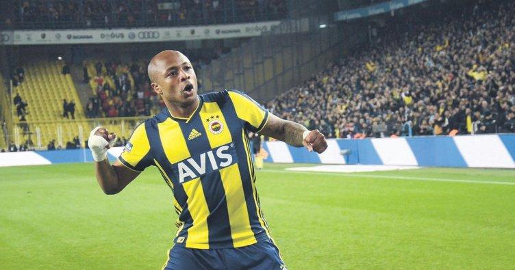 Fenerbahçe için eksik yoktur