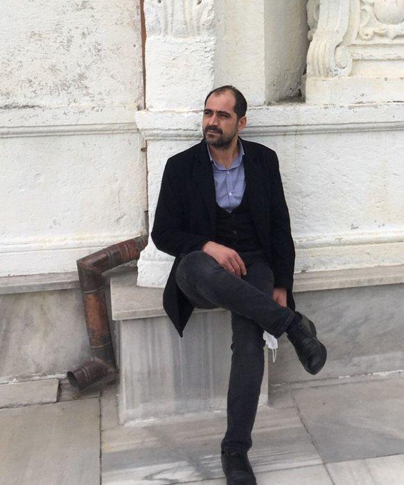 Son dakika: Zeynep Üzbaş'ın katil zanlısı babadan Boğma ifadesi