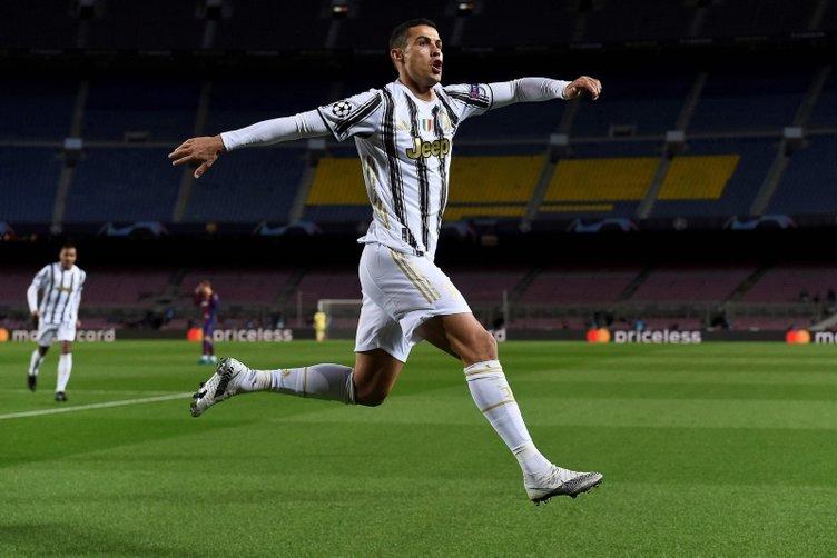 Yılın bombası takasla patlıyor! İşte Ronaldo'nun yeni takımı