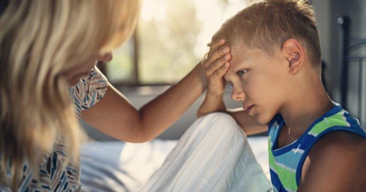 Çocuk anevrizmalarının yüzde 40'ının sebebi...