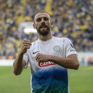 Vedat Muriç, Galatasaray'dan vazgeçmiyor