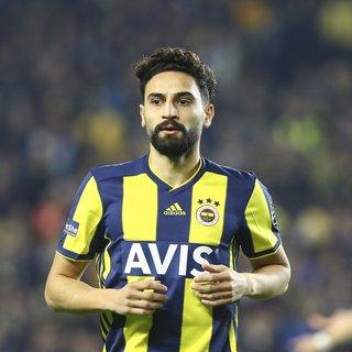 Fenerbahçe'de Mehmet Ekici'nin sağlık durumu