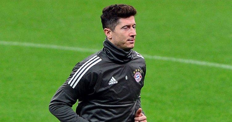 Bayern Münih, Beşiktaş hazırlıklarını tamamladı