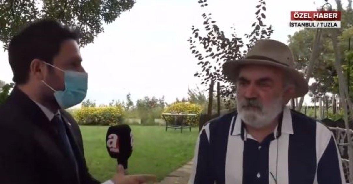"""Halil Sezai'nin saldırdığı 67 yaşındaki Hüseyin Meriç konuştu """"Dövdükten sonra arabaya bindirmeye…"""