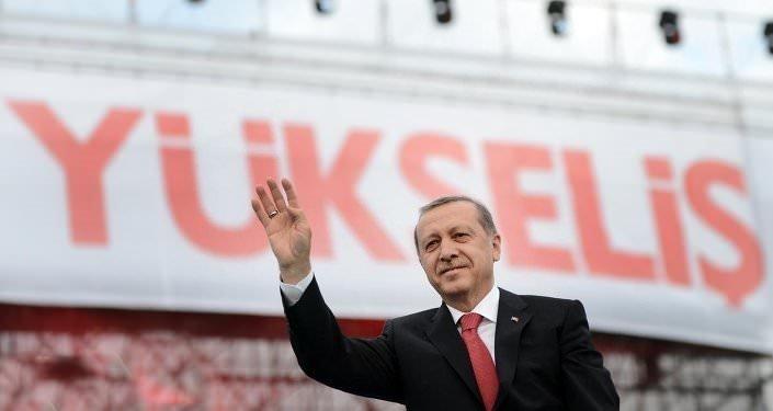 10 maddede Times'ın Erdoğan yorumu