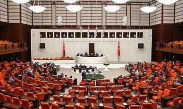 Koronovirüs testi pozitif çıkan Meclis personelinin olmadığı açıklandı