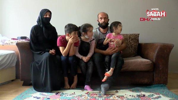 Kocaeli'de Fatma'nın ailesinden Cumhurbaşkanı Erdoğan'a teşekkür