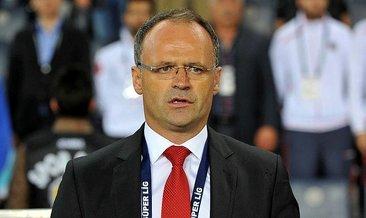 Bursaspor'un yeni hocası belli oldu!
