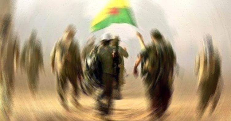 PKK/PYD'den sivillere saldırı