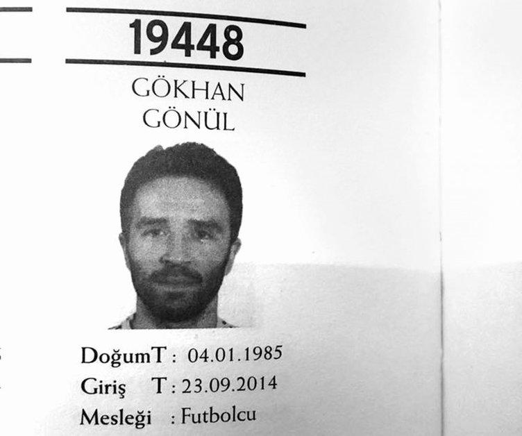 Fenerbahçe, Gökhan Gönül'ü kulüpten ihraç ediyor!