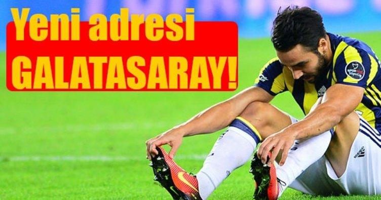 Son dakika Galatasaray transfer haberleri! Volkan Şen yeşil ışık yaktı