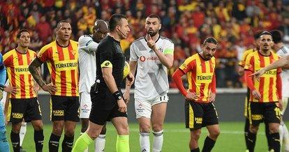 Beşiktaş, 'kural'ına göre oynuyor