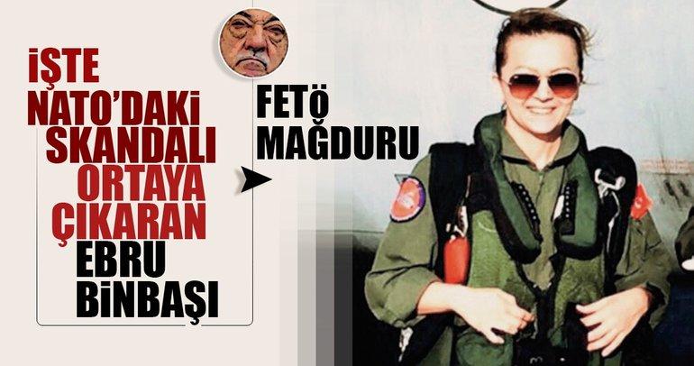 Son Dakika: NATO tatbikatındaki skandalı Binbaşı Ebru Nilhan Bozkurt ortaya çıkardı