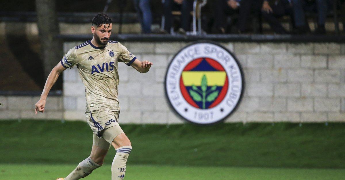 Fenerbahçe'De 15 Milyon Euro'Luk Satış Gerçekleşti Devamı Gelecek!