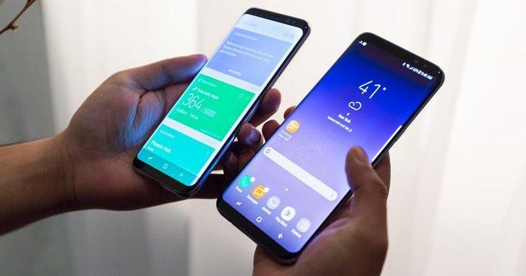 2017 yılının en iyi akıllı telefonu belli oldu!