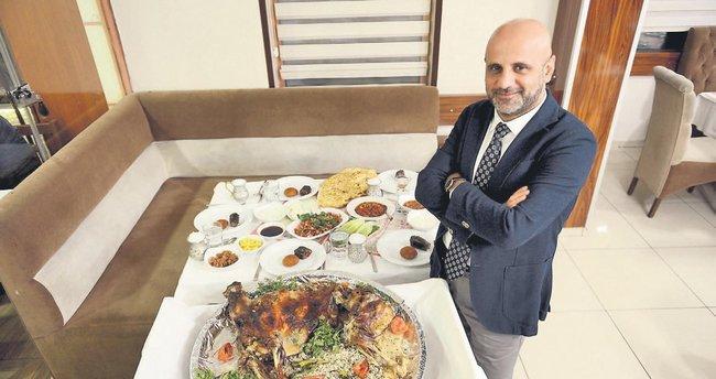 Fast food'a karşı Ankara oğlağı