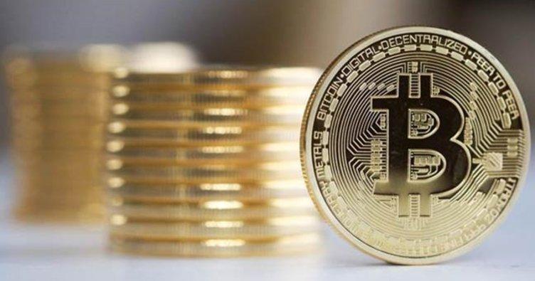 Bitcoin 19 bin doları aştı