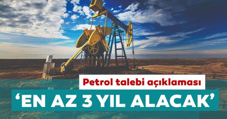 Uluslararası Enerji Ajansı açıkladı: Küresel petrol talebinin normalleşmesi en az 3 yıl alacak