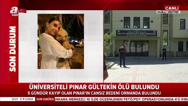 Son Dakika Haberi: Muğla'da Pınar Gültekin cinayetindeki kan donduran detaylar ortaya çıktı   Video