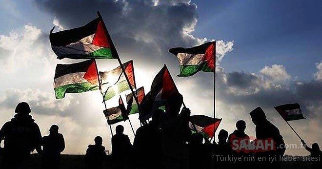 Filistin'de tansiyon neden dorukta?