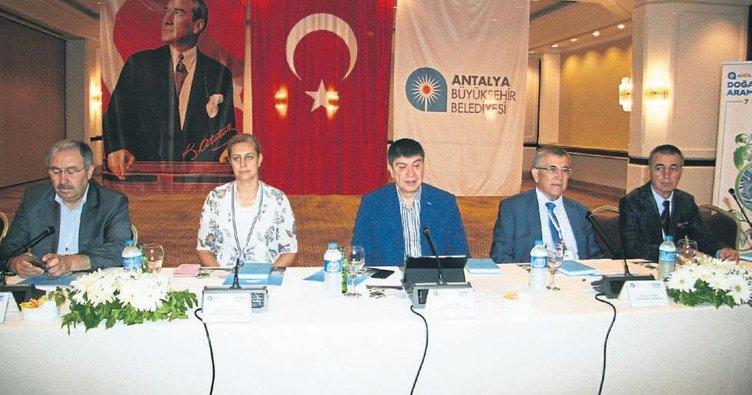 Antalya'ya Doğa Tarihi Müzesi