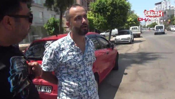 Antalya'da patronunun verdiği 75 bin liralık çeki bozduran zanlı arkadaşlarıyla kaçtı | Video