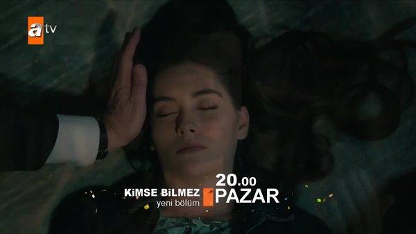 Kimse Bilmez 22. Bölüm (17 Kasım 2019 Pazar) Fragmanı yayınlandı izle! Ağlatan veda...