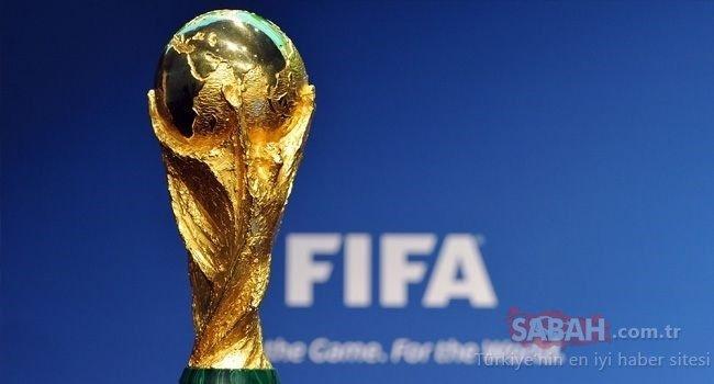 İşte yapay zekaya göre Dünya Kupası'nın galibi...