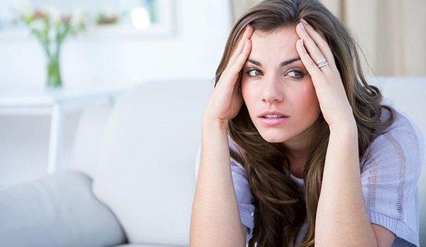 Migreni tetikleyen besinler!