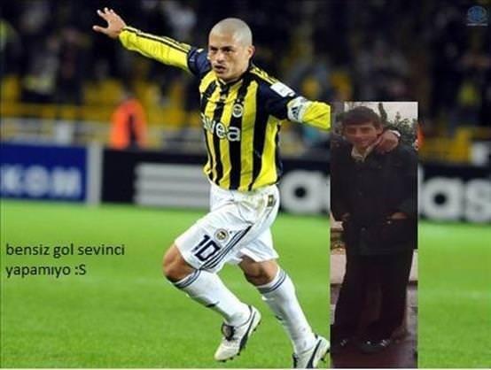 Türklerin photoshop efsaneleri