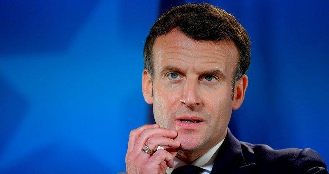 Son dakika: Macron, Fransa'nın Ruanda Soykırımı'ndaki rolüne ilişkin sorumluluğunu kabul etti...