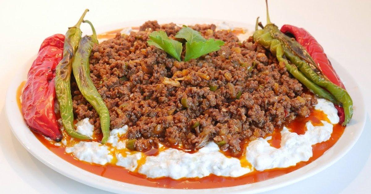 Ali nazik yemeği tarifi: Ali nazik kebabı nasıl yapılır?