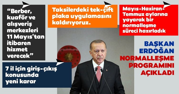 Son Dakika Haberi: Kabine toplantısı sona erdi! Başkan Erdoğan'dan flaş açıklamalar