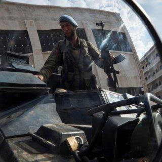 Son dakika: TSK, Afrin'de operasyon başlattı