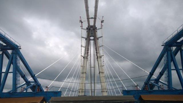 3. Köprü'de geri sayım