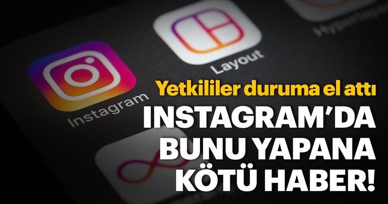 Son dakika: Instagram çöktü mü? Instagram neden açılmıyor? İşte yanıtı...