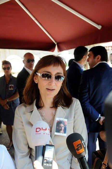 Leyla Erbil son yolculuğuna uğurlandı