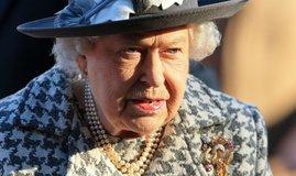 Kraliçe bitkin düştü! Sağlık durumu...