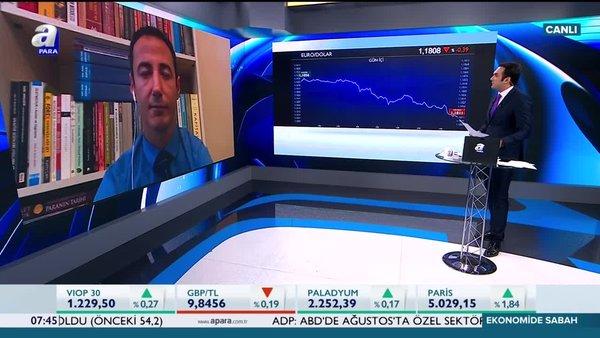 Mehmet Bilal Bircan: ECB euro için adımlar atacak