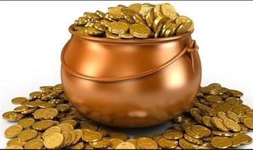 6fd2a90c83206 Rüyada altın görmek ne anlama gelir? Rüyada altın nasıl yorumlanır ...